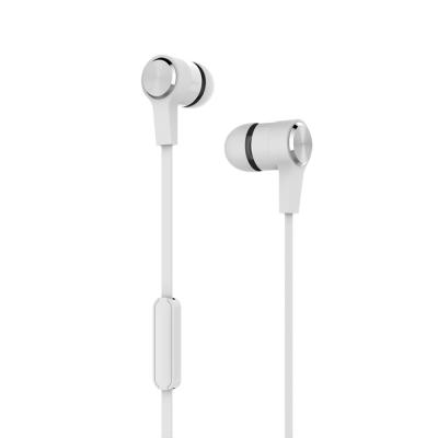 Ακουστικά Yookie Λευκό Χρώμα YK990