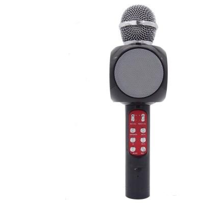 Karaoke Bluetooth Speaker -Black