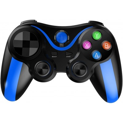 Wireless Controller Gamepad -Blue