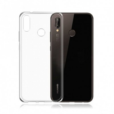 Θήκη Huawei P20 Lite  Ultra slim 0.5mm Tpu για - Διάφανη/Clear