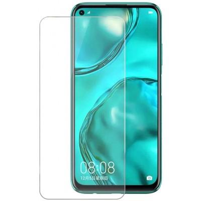 Huawei P40 Lite Αντιχαρακτικό Γυαλί Tempered Glass Screen Prοtector