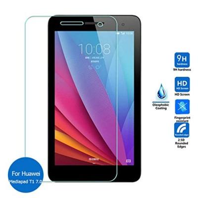 Huawei MediaPad T1 7'' Premium Quality  Αντιχαρακτικό  Γυαλί Tempered Glass Screen Prοtector