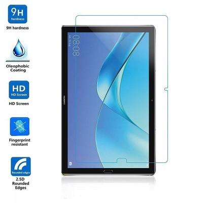 "Huawei MediaPad M5 10""  Premium Quality Αντιχαρακτικό  Γυαλί Tempered Glass Screen Prοtector"