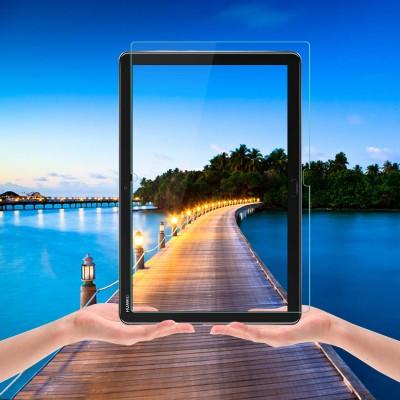 Huawei MediaPad M5 Lite 10.8'' Premium Quality  Αντιχαρακτικό  Γυαλί Tempered Glass Screen Prοtector