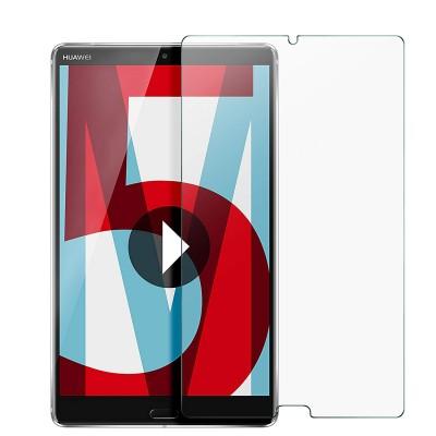 Huawei MediaPad M5 8.4''  Premium Quality Αντιχαρακτικό  Γυαλί Tempered Glass Screen Prοtector