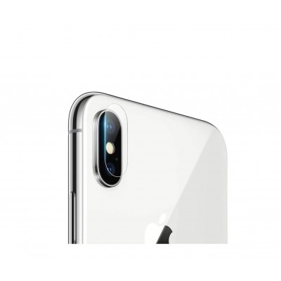 iPhone Xs Max  Full Cover Camera Glass​