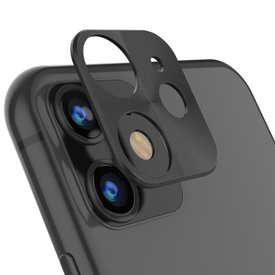 iPhone 11  Camera Protector Ring Premium Aluminium