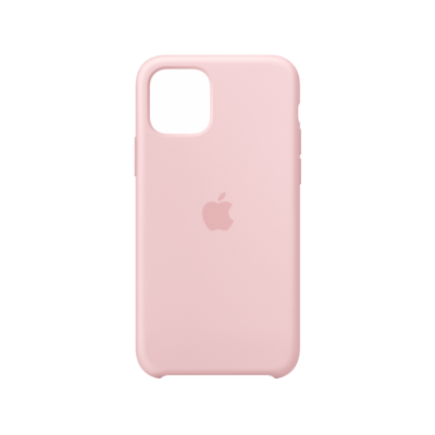 "Premium Θήκη Apple iPhone 12 Mini 5.4""  Σιλικόνης Soft Liquid Tpu -Pink"