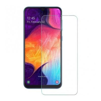 Samsung Galaxy A50 / A30s Γυάλινη Προστασία Οθόνης 0.30mm/2.5D Διάφανο