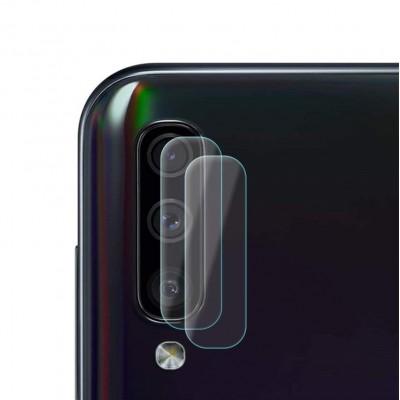 Samsung Galaxy A70 Full Cover Camera Glass