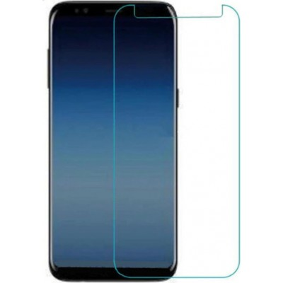 Samsung Galaxy A7 2018 Γυάλινη Προστασία Οθόνης 0.30mm/2.5D Διάφανο