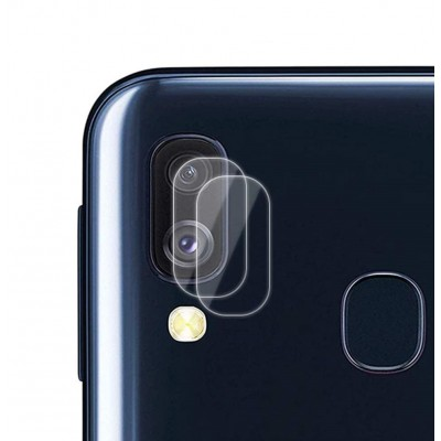Samsung Galaxy A20/ A30 Full Cover Camera Glass