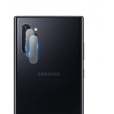 Samsung Galaxy Note 10 Plus Full Cover Camera Glass