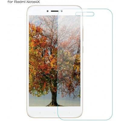 Xiaomi Redmi Note 4 / Note 4X Tempered Glass/Αντιχαρακτικό γυαλί 0.3mm 9H