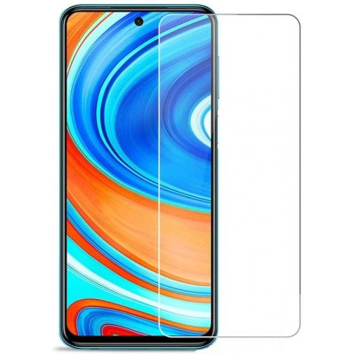Xiaomi Redmi Note 9 Pro /Note 9s Tempered Glass/Αντιχαρακτικό γυαλί 0.3mm 9H