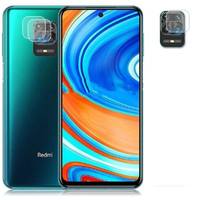 Xiaomi Redmi Note 9 Pro / Note 9s Full Cover Camera Glass​
