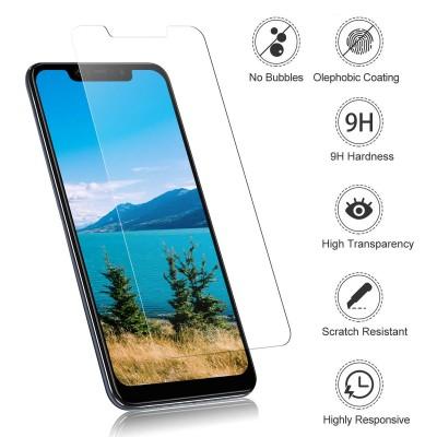 Xiaomi Mi 8 Tempered Glass/Αντιχαρακτικό γυαλί 0.3mm 9H