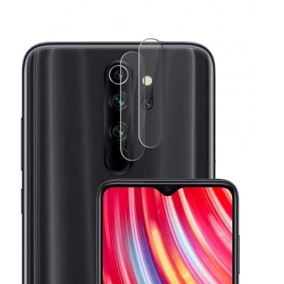 Xiaomi Redmi Note 8 Pro Full Cover Camera Glass